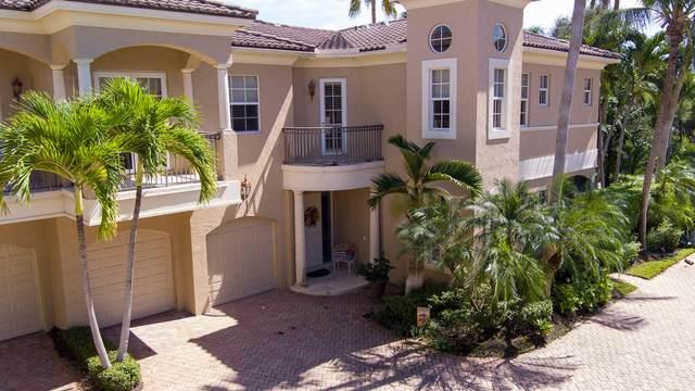 1113 Highland Beach Drive, Highland Beach, FL 33487 (#RX-10663073) :: The Power of 2 | Century 21 Tenace Realty