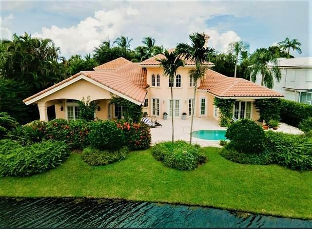 118 Sota Drive, Jupiter, FL 33458 (#RX-10663095) :: Posh Properties