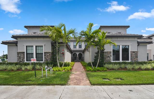 21982 Canadensis Circle, Boca Raton, FL 33428 (MLS #RX-10663107) :: Castelli Real Estate Services