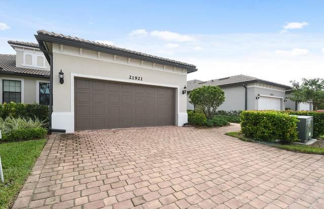 21921 Canadensis Circle, Boca Raton, FL 33428 (MLS #RX-10663109) :: Castelli Real Estate Services