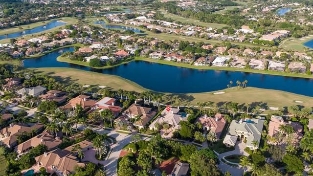38 St Thomas Drive, Palm Beach Gardens, FL 33418 (MLS #RX-10663124) :: Berkshire Hathaway HomeServices EWM Realty