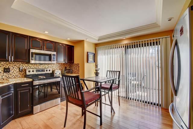 15758 Loch Maree Lane #4003, Delray Beach, FL 33446 (MLS #RX-10663193) :: Dalton Wade Real Estate Group