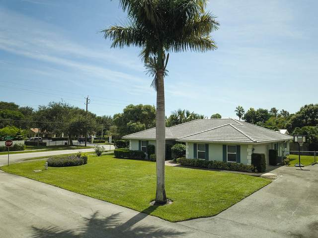 2 NW 24th Court, Delray Beach, FL 33444 (MLS #RX-10663321) :: THE BANNON GROUP at RE/MAX CONSULTANTS REALTY I