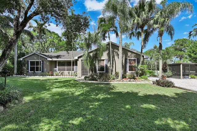 11063 52nd Road N, West Palm Beach, FL 33411 (MLS #RX-10663328) :: Berkshire Hathaway HomeServices EWM Realty