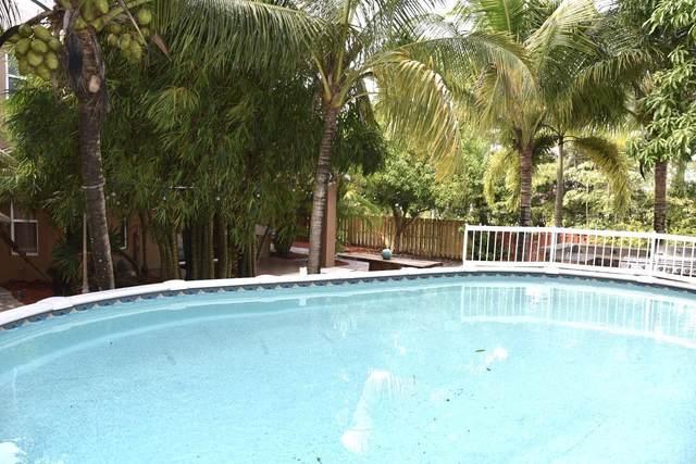 3571 SW Rosser Boulevard, Port Saint Lucie, FL 34953 (MLS #RX-10663335) :: Berkshire Hathaway HomeServices EWM Realty