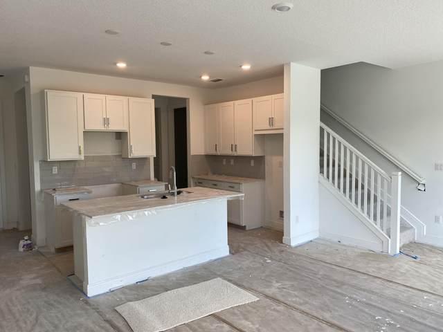4334 Veleiros Avenue #203, Deerfield Beach, FL 33064 (MLS #RX-10663344) :: Berkshire Hathaway HomeServices EWM Realty