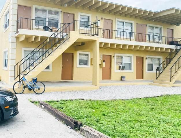 419 SW Avenue C, Belle Glade, FL 33430 (#RX-10663428) :: IvaniaHomes | Keller Williams Reserve Palm Beach