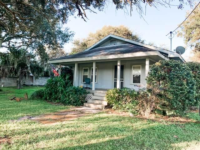 3507 Old Dixie Highway, Fort Pierce, FL 34950 (MLS #RX-10663436) :: Berkshire Hathaway HomeServices EWM Realty