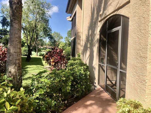 15782 Loch Maree Lane #3701, Delray Beach, FL 33446 (#RX-10663510) :: Posh Properties