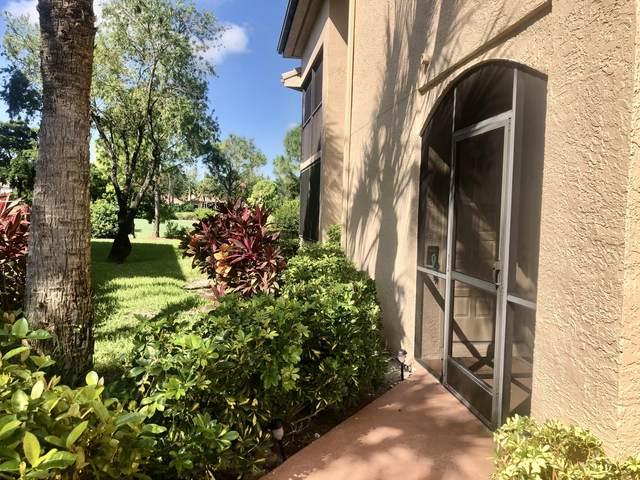 15782 Loch Maree Lane #3701, Delray Beach, FL 33446 (MLS #RX-10663510) :: Dalton Wade Real Estate Group