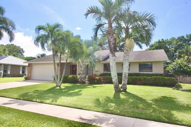 1197 Mystic Way, Wellington, FL 33414 (MLS #RX-10663523) :: Berkshire Hathaway HomeServices EWM Realty