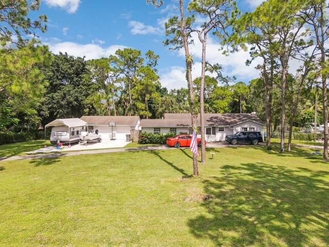 11191 51st Court N, West Palm Beach, FL 33411 (MLS #RX-10663531) :: Berkshire Hathaway HomeServices EWM Realty