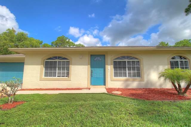 17959 42nd Road N, Loxahatchee, FL 33470 (MLS #RX-10663542) :: Berkshire Hathaway HomeServices EWM Realty