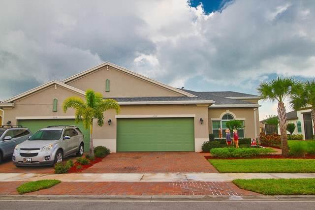11212 Winding Lakes Circle, Port Saint Lucie, FL 34987 (MLS #RX-10663559) :: Berkshire Hathaway HomeServices EWM Realty