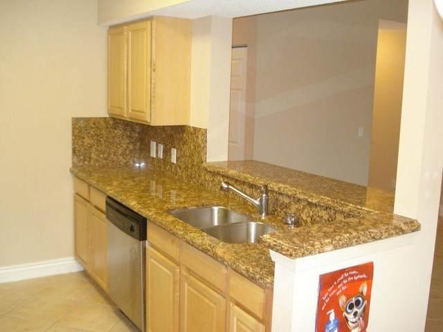 815 W Boynton Beach Boulevard 4-205, Boynton Beach, FL 33426 (MLS #RX-10663566) :: Berkshire Hathaway HomeServices EWM Realty