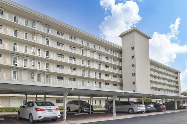 3100 S Ocean Boulevard #5000, Highland Beach, FL 33487 (#RX-10663582) :: Posh Properties