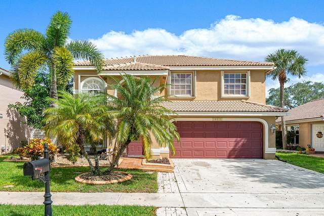 10325 Brookville Lane, Boca Raton, FL 33428 (MLS #RX-10663593) :: Berkshire Hathaway HomeServices EWM Realty