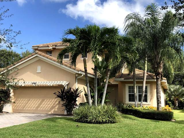 12081 Aviles Circle, Palm Beach Gardens, FL 33418 (#RX-10663658) :: Realty One Group ENGAGE