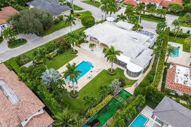 484 Royal Palm Way, Boca Raton, FL 33432 (MLS #RX-10663665) :: Berkshire Hathaway HomeServices EWM Realty