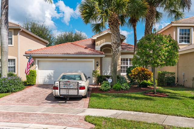10554 Cocobolo Way, Boynton Beach, FL 33437 (#RX-10663688) :: Ryan Jennings Group