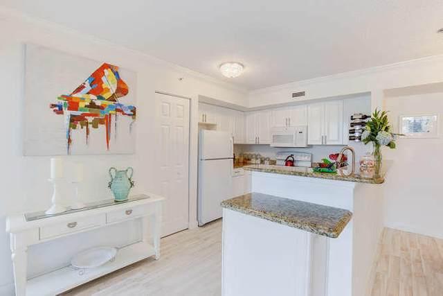 1801 N Flagler Drive #430, West Palm Beach, FL 33407 (#RX-10663701) :: Posh Properties