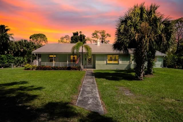11191 52nd Road N, West Palm Beach, FL 33411 (MLS #RX-10663709) :: Berkshire Hathaway HomeServices EWM Realty