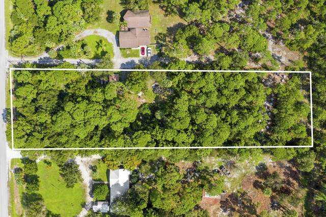 0 Angle Road, Fort Pierce, FL 34945 (MLS #RX-10663717) :: Berkshire Hathaway HomeServices EWM Realty