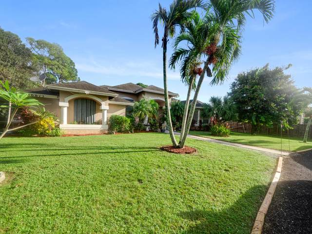 16873 64th Place N, Loxahatchee, FL 33470 (#RX-10663740) :: Treasure Property Group