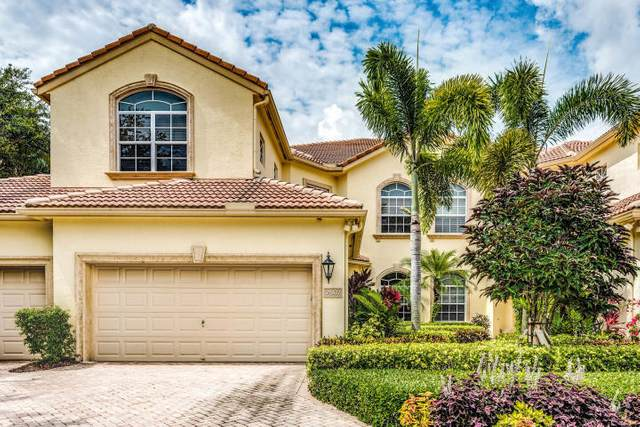 7507 Orchid Hammock Drive Drive 6A, West Palm Beach, FL 33412 (MLS #RX-10663750) :: Berkshire Hathaway HomeServices EWM Realty