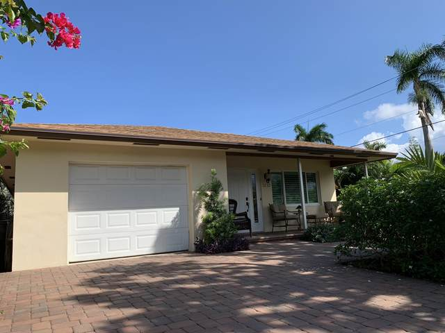 1232 S Palmway, Lake Worth Beach, FL 33460 (#RX-10663754) :: Posh Properties