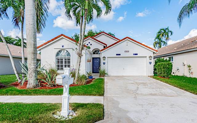 1821 Barnstable Road, Wellington, FL 33414 (MLS #RX-10663758) :: Berkshire Hathaway HomeServices EWM Realty