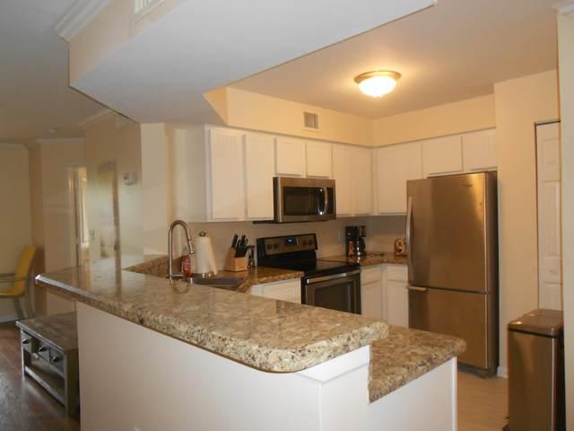 200 Scotia Drive #305, Hypoluxo, FL 33462 (#RX-10663774) :: Posh Properties