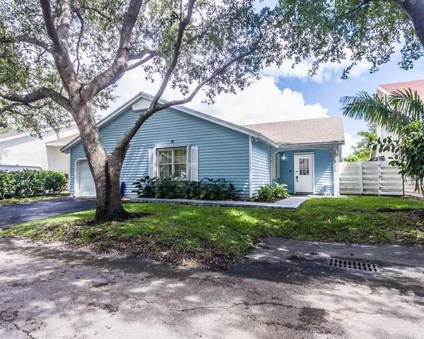 14925 SW 141st Place, Miami, FL 33186 (MLS #RX-10663803) :: Castelli Real Estate Services