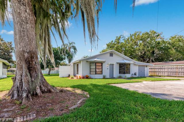 2922 SE 28th Street, Okeechobee, FL 34974 (#RX-10663804) :: Treasure Property Group