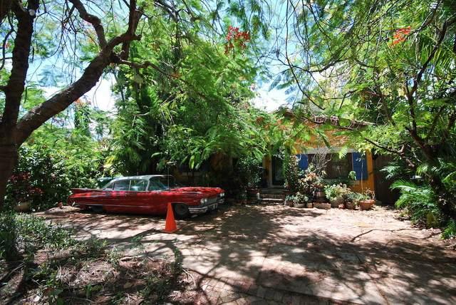 2116 SW 24th Terrace, Miami, FL 33145 (MLS #RX-10663834) :: Castelli Real Estate Services