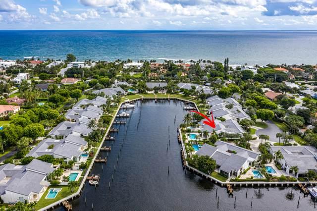 6110 N Ocean Boulevard #36, Ocean Ridge, FL 33435 (#RX-10663865) :: Posh Properties