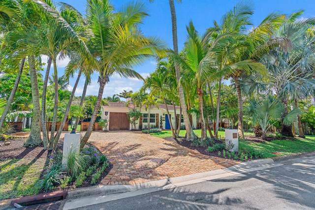 302 E Lakewood Road, West Palm Beach, FL 33405 (MLS #RX-10663902) :: Berkshire Hathaway HomeServices EWM Realty