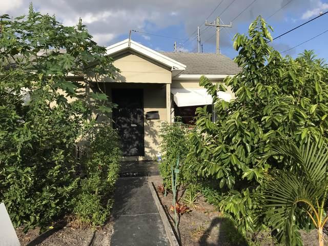 331 N H Street, Lake Worth Beach, FL 33460 (MLS #RX-10663936) :: Berkshire Hathaway HomeServices EWM Realty