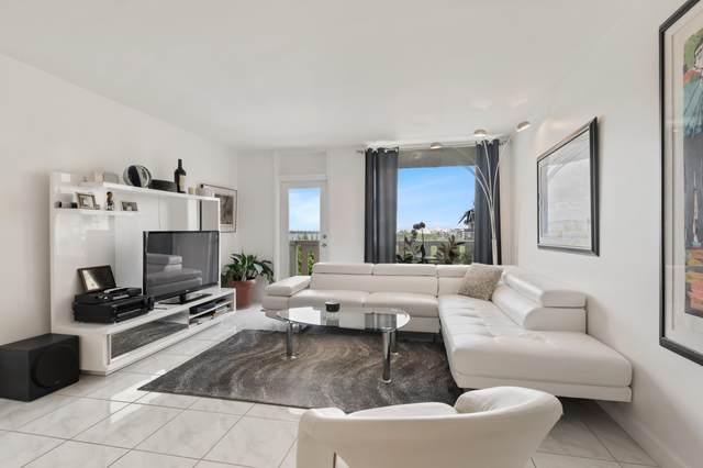 3450 S Ocean Boulevard #5240, Palm Beach, FL 33480 (#RX-10663959) :: Posh Properties