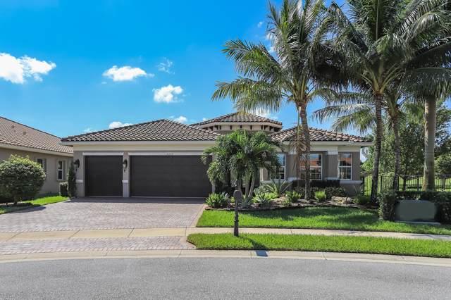 8222 Alatoona Pass Way, Boynton Beach, FL 33473 (MLS #RX-10663972) :: Berkshire Hathaway HomeServices EWM Realty