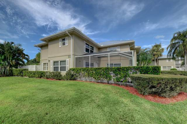 2908 SW Lakemont Place, Palm City, FL 34990 (MLS #RX-10663981) :: Berkshire Hathaway HomeServices EWM Realty