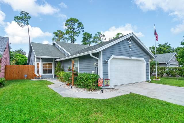 481 Golden Wood Way, Wellington, FL 33414 (MLS #RX-10663986) :: Berkshire Hathaway HomeServices EWM Realty