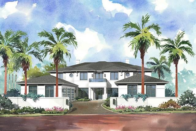 415 E Alexander Palm Road, Boca Raton, FL 33432 (MLS #RX-10663995) :: Berkshire Hathaway HomeServices EWM Realty