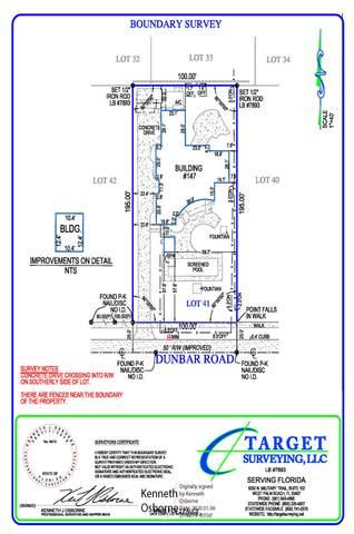 147 Dunbar Road, Palm Beach, FL 33480 (#RX-10663998) :: The Power of 2 Group | Century 21 Tenace Realty