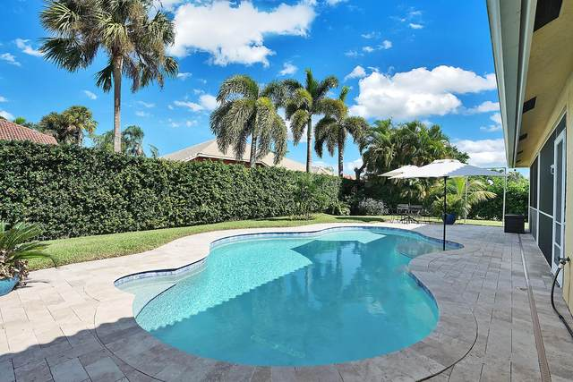 155 Fernwood Crescent, Royal Palm Beach, FL 33411 (#RX-10663999) :: Treasure Property Group