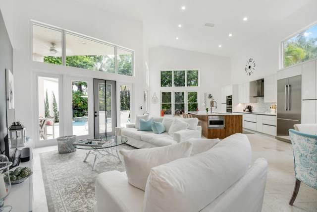 102 Sunset Bay Drive, Palm Beach Gardens, FL 33418 (MLS #RX-10664001) :: Berkshire Hathaway HomeServices EWM Realty