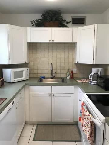 217 Canterbury J, West Palm Beach, FL 33417 (MLS #RX-10664007) :: Berkshire Hathaway HomeServices EWM Realty