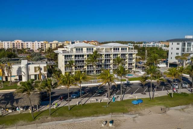 2080 E Hillsboro Boulevard #107, Deerfield Beach, FL 33441 (#RX-10664038) :: The Power of 2 | Century 21 Tenace Realty
