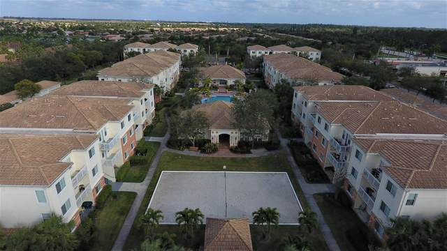 9857 Baywinds Drive #9207, West Palm Beach, FL 33411 (#RX-10664043) :: Posh Properties