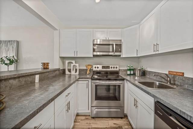 116 Southampton A, West Palm Beach, FL 33417 (MLS #RX-10664055) :: Berkshire Hathaway HomeServices EWM Realty